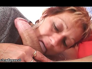 Fuck Granny Hot Mature Old and Young Pleasure Pussy Shaved
