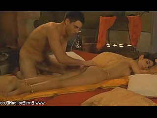 Cougar Couple Erotic HD Homemade Hot Licking Lover