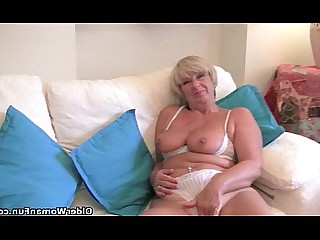 Granny HD Mammy Mature