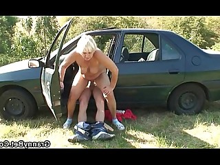 Fuck Granny Housewife Mammy Mature Old and Young Teen Wife