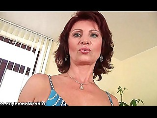 Boobs Granny Small Tits Little Mammy Mature