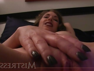 Big Tits Boobs Creampie Domination Fetish Hot Mammy MILF