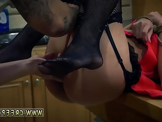 BDSM Crazy Daughter Domination Fetish First Time Mammy Slave