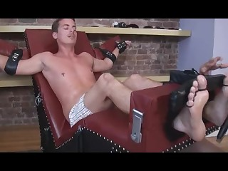 BDSM Bus Casting College Domination Feet Foot Fetish Fuck